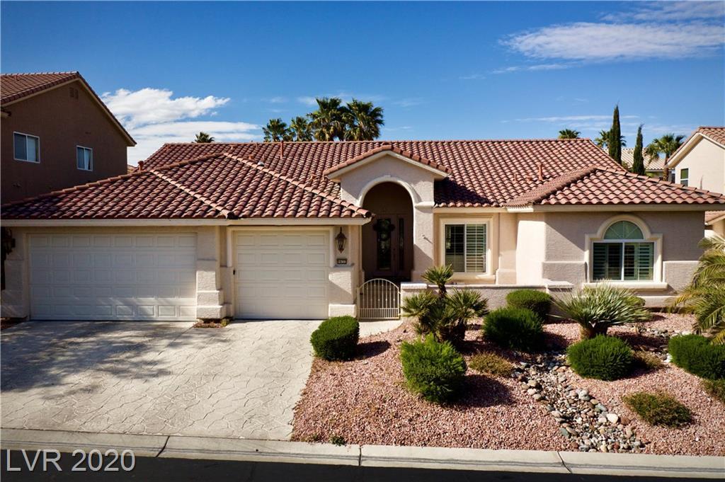 9632 Borgata Bay Property Photo - Las Vegas, NV real estate listing