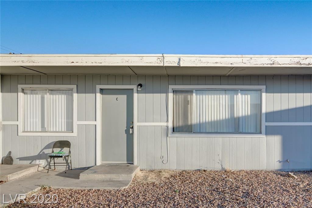 2246 McCarran Property Photo - Las Vegas, NV real estate listing