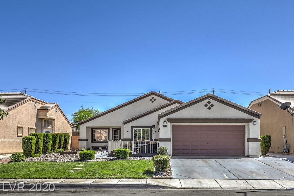1013 Elliot Park Property Photo - North Las Vegas, NV real estate listing