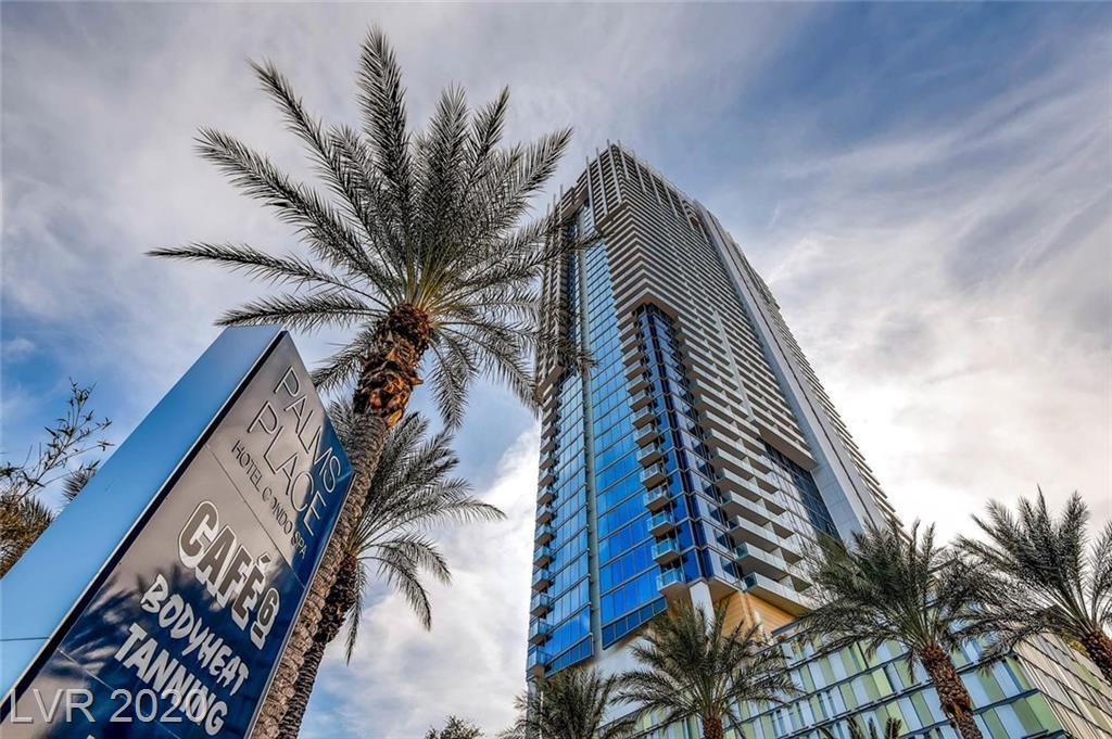 4381 Flamingo #3301 & 3303 Property Photo - Las Vegas, NV real estate listing
