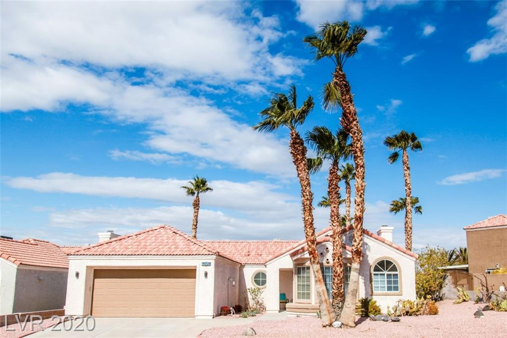 2859 Nikki Terrace Property Photo - Henderson, NV real estate listing