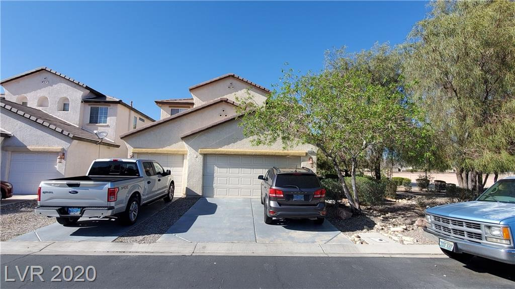 4448 Pacific Crest Property Photo - Las Vegas, NV real estate listing
