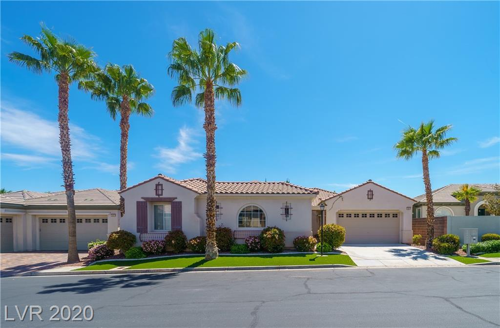 10829 Sterling Forest Property Photo - Las Vegas, NV real estate listing