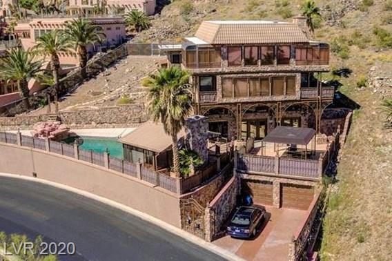 606 Lido Property Photo - Boulder City, NV real estate listing