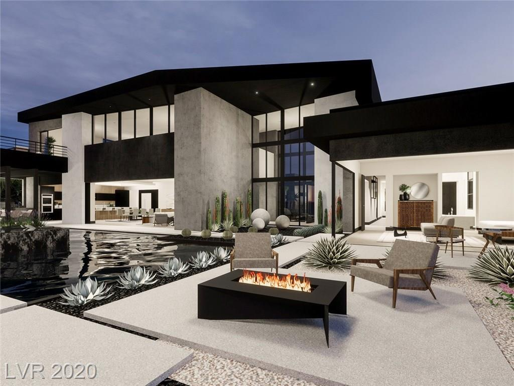 8 Rainbow Point Place Property Photo - Henderson, NV real estate listing