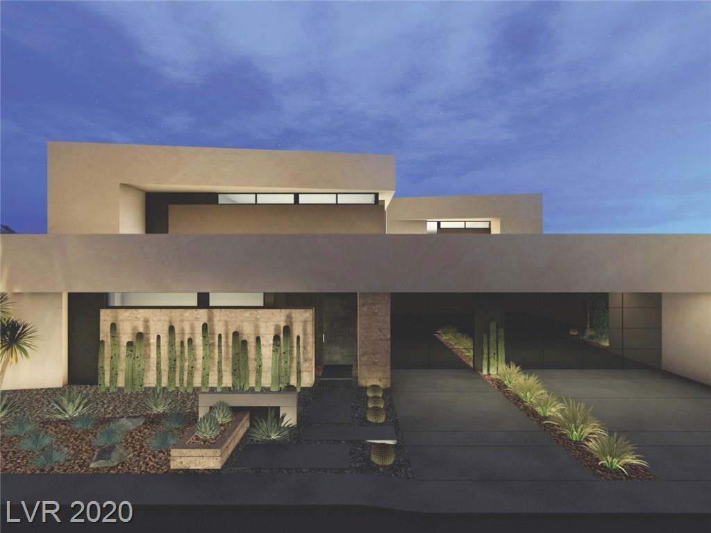 21 Reflection Shores Lane Property Photo - Henderson, NV real estate listing