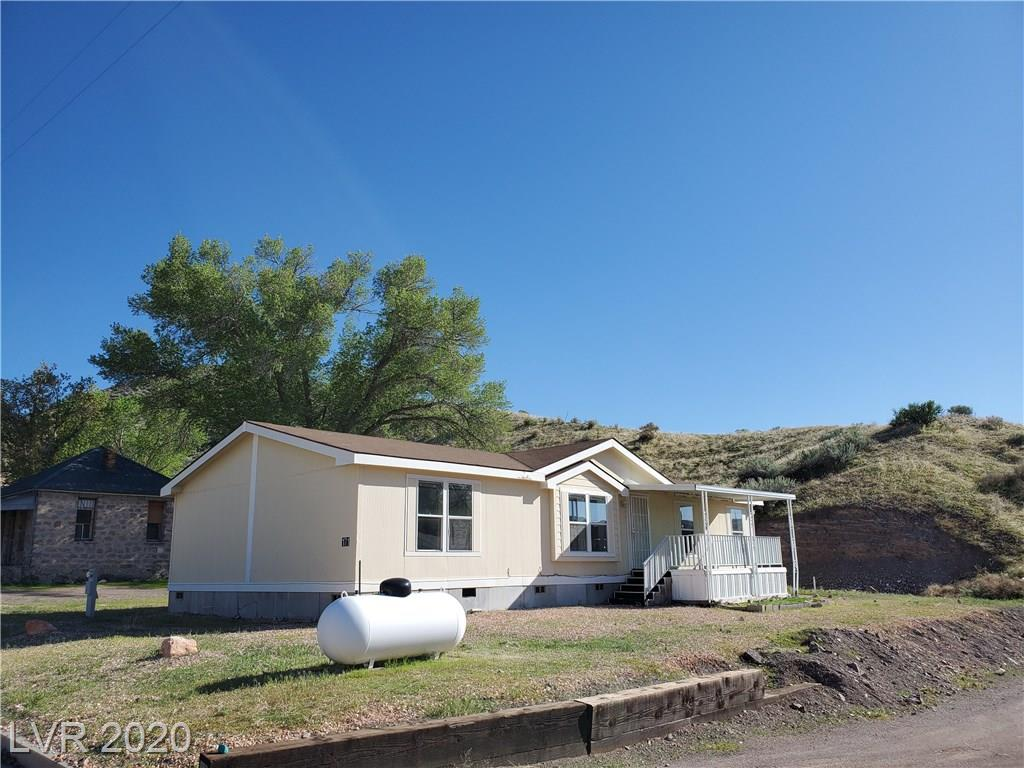 171 Denton Heights Property Photo - Caliente, NV real estate listing