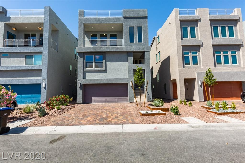8042 Misty Canyon Property Photo - Las Vegas, NV real estate listing