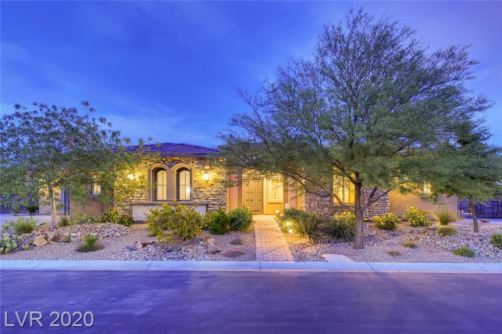 5326 GOLDEN GOSSAMER Property Photo - Las Vegas, NV real estate listing