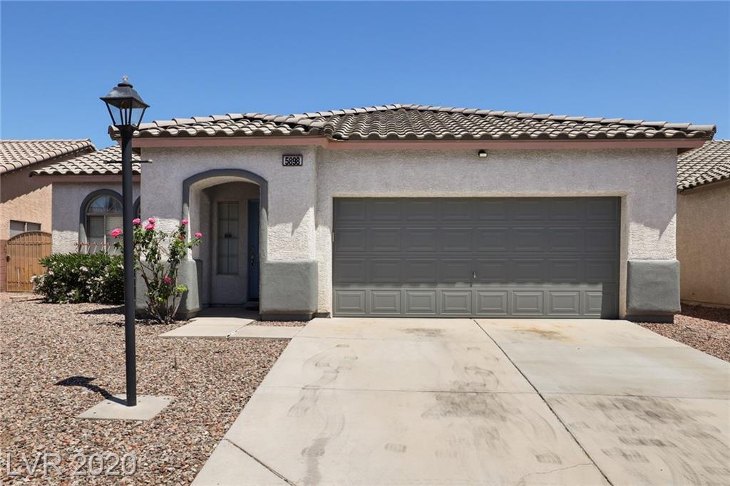 5898 Swan Point Property Photo - Las Vegas, NV real estate listing