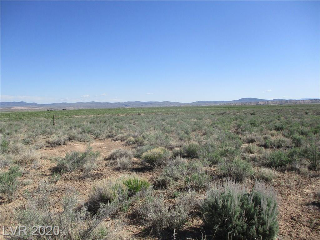 Cold Springs Road Property Photo - Panaca, NV real estate listing
