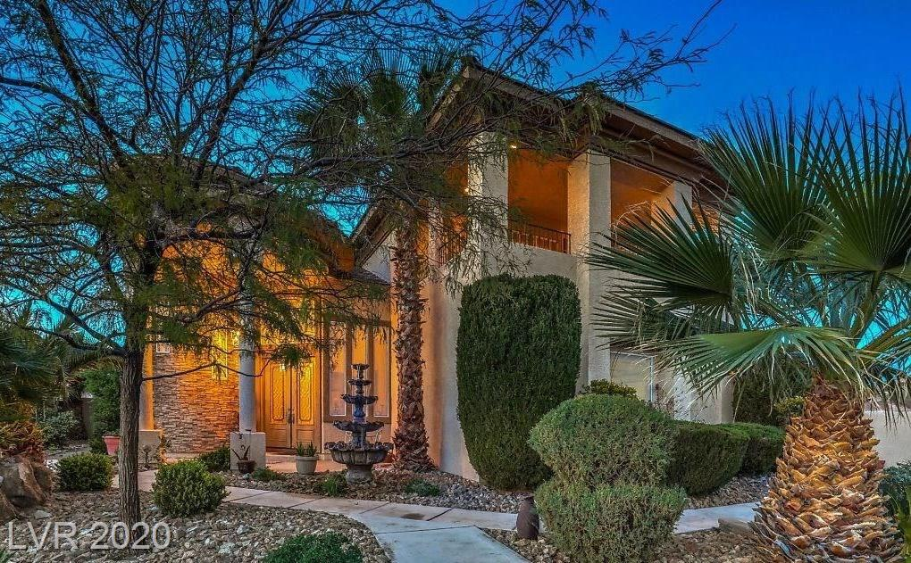 6680 E Owens Property Photo - Las Vegas, NV real estate listing