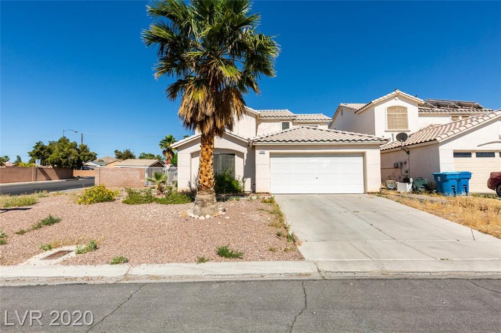 2142 Bridle Wreath Property Photo - Las Vegas, NV real estate listing