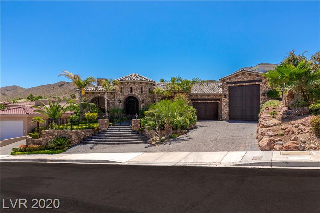 832 Temple Rock Court Property Photo - Boulder City, NV real estate listing