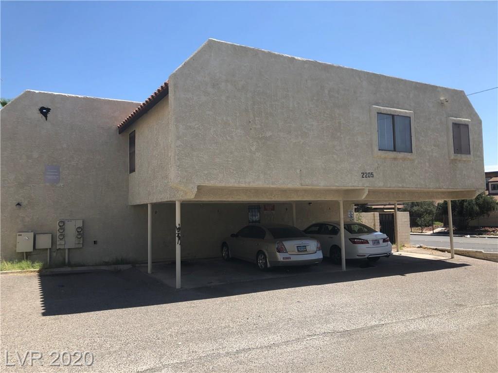 2205 Sun Avenue #b Property Photo