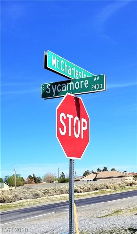 2541 S Sycamore Avenue Property Photo 1