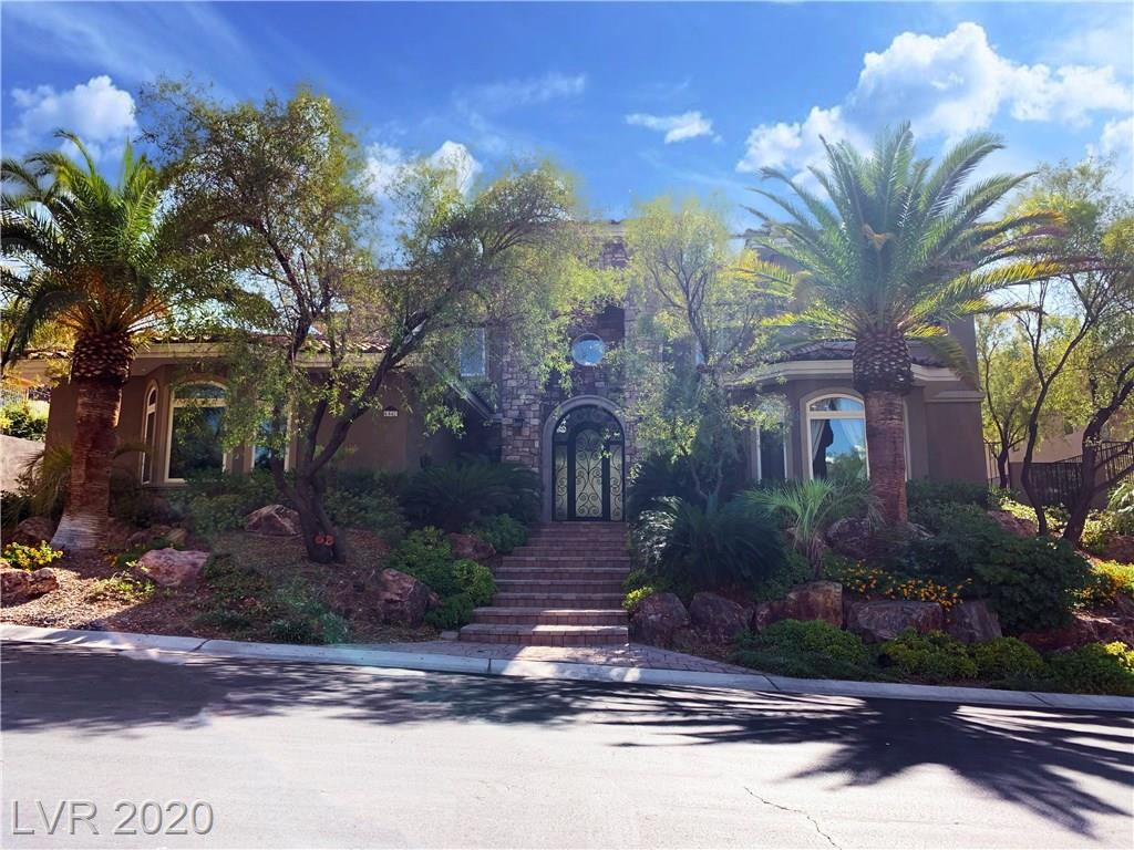 1765 Harpsichord Way Property Photo - Henderson, NV real estate listing