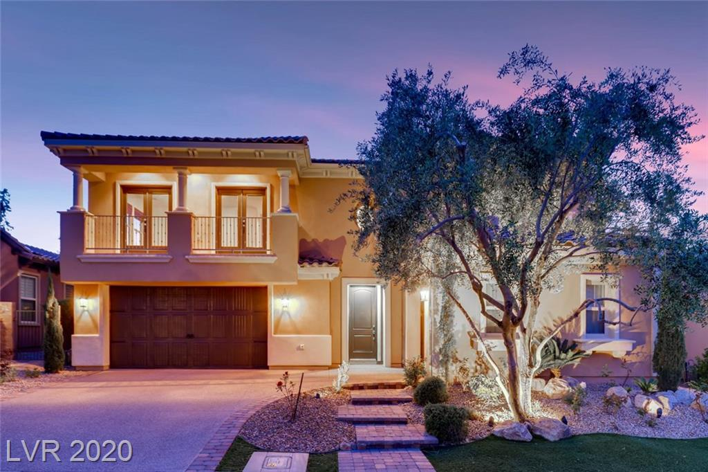 15 Benevolo Property Photo - Henderson, NV real estate listing
