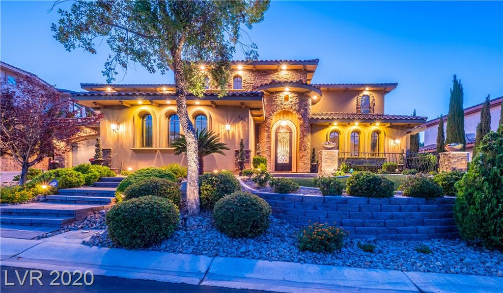 769 LATINA Court Property Photo - Henderson, NV real estate listing