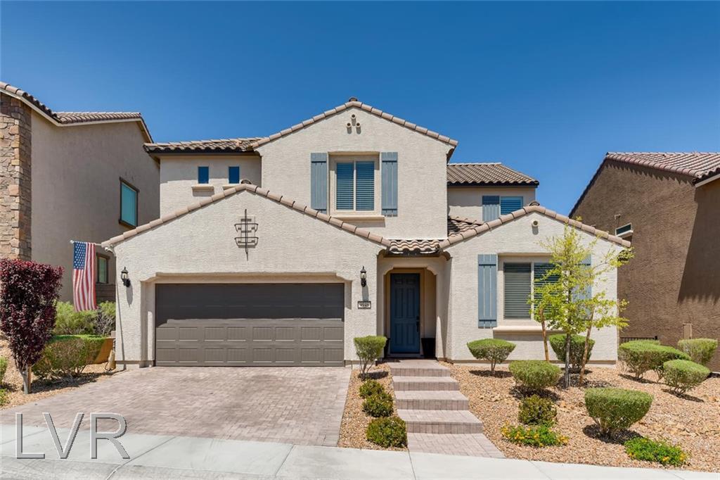9946 Shadow Landing Property Photo - Las Vegas, NV real estate listing