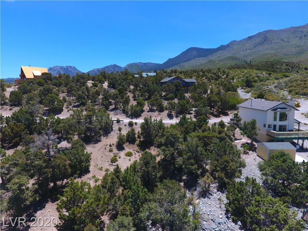 182 Baughman Property Photo - Cold Creek, NV real estate listing