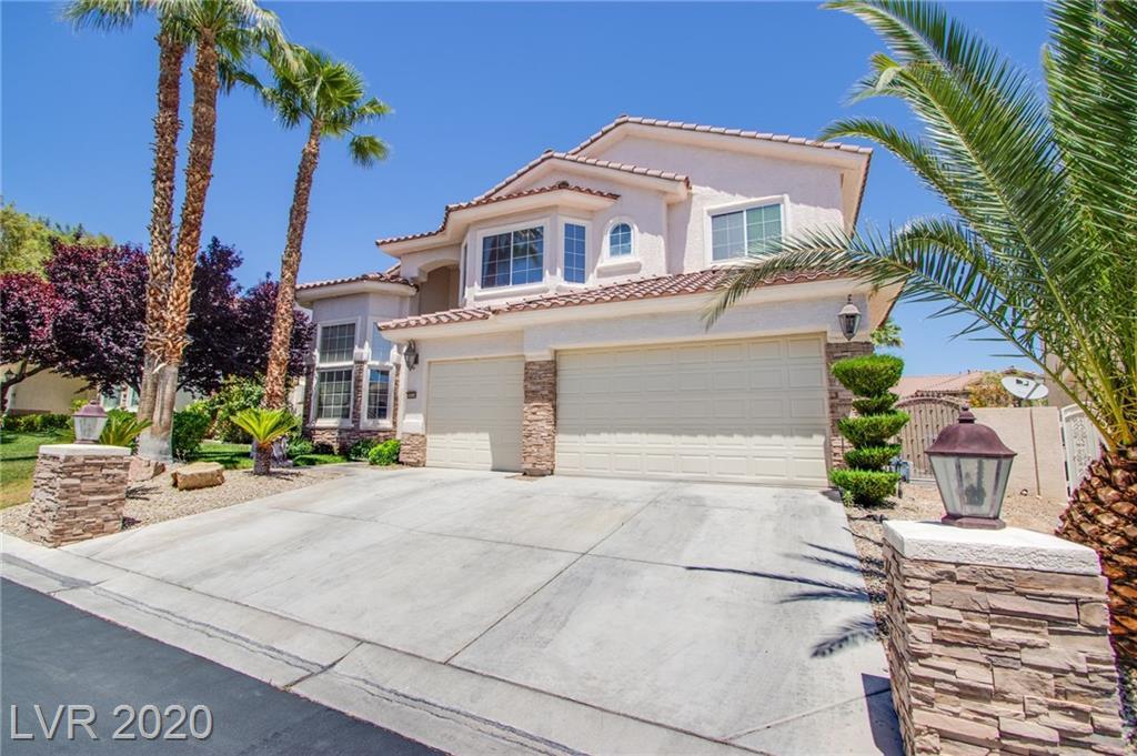 9654 Irvine Bay Property Photo - Las Vegas, NV real estate listing