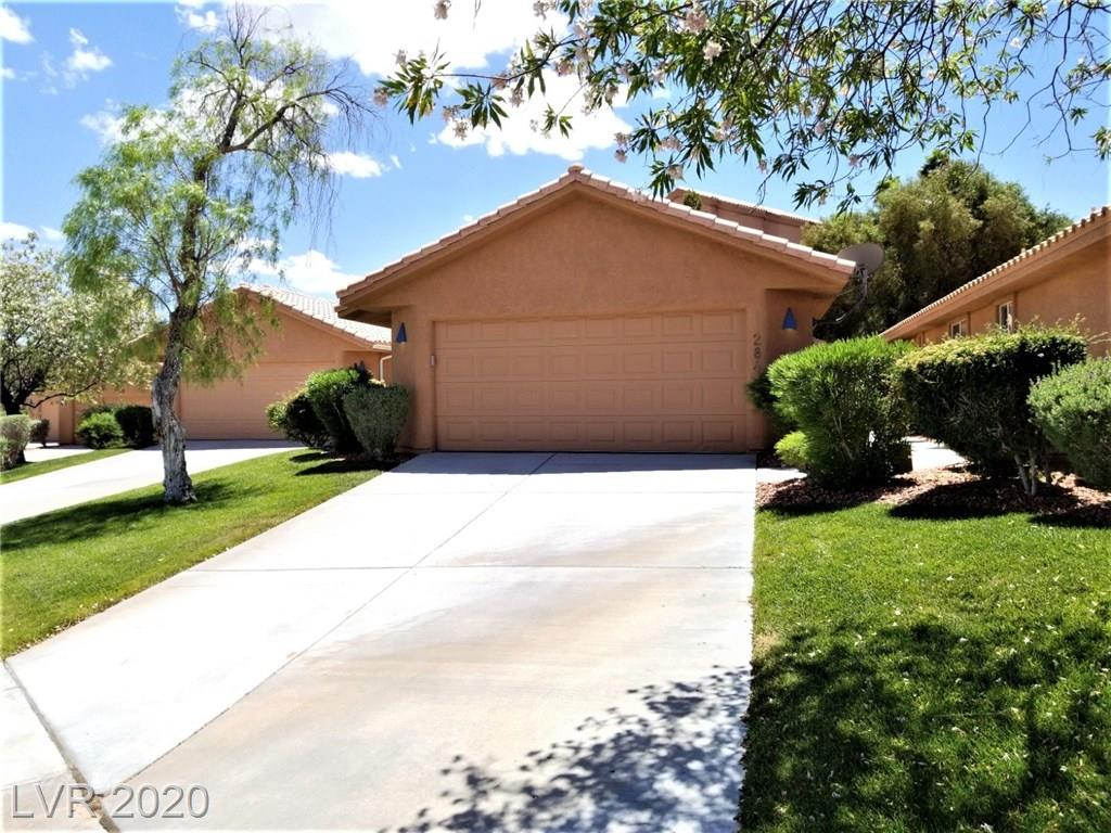 284 Palmer Property Photo - Mesquite, NV real estate listing