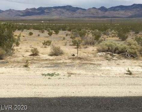 1610 Cobalt Property Photo - Pahrump, NV real estate listing