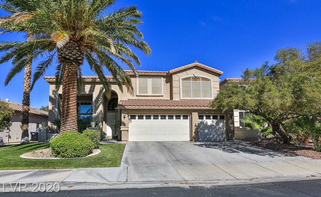146 Ultra Drive Property Photo - Henderson, NV real estate listing