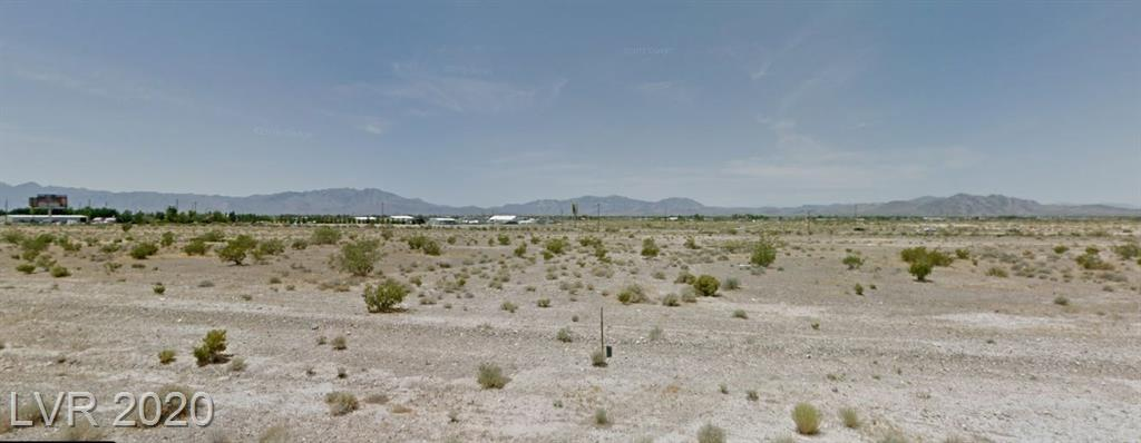 500 Humahuaca Property Photo - Pahrump, NV real estate listing