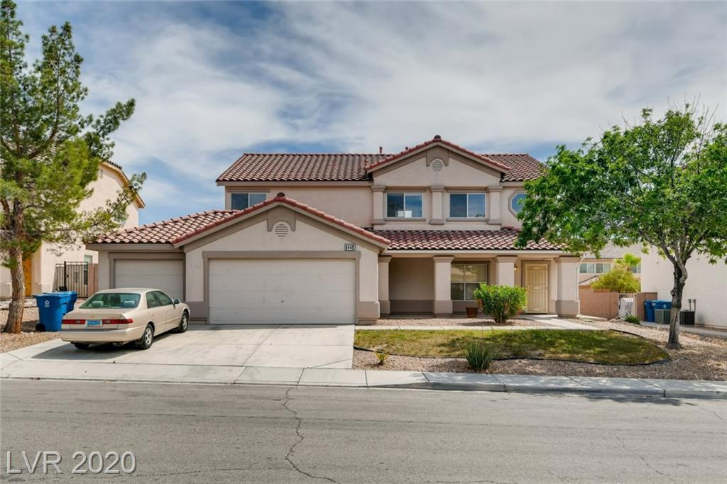 6449 Elizabethtown Property Photo - Las Vegas, NV real estate listing