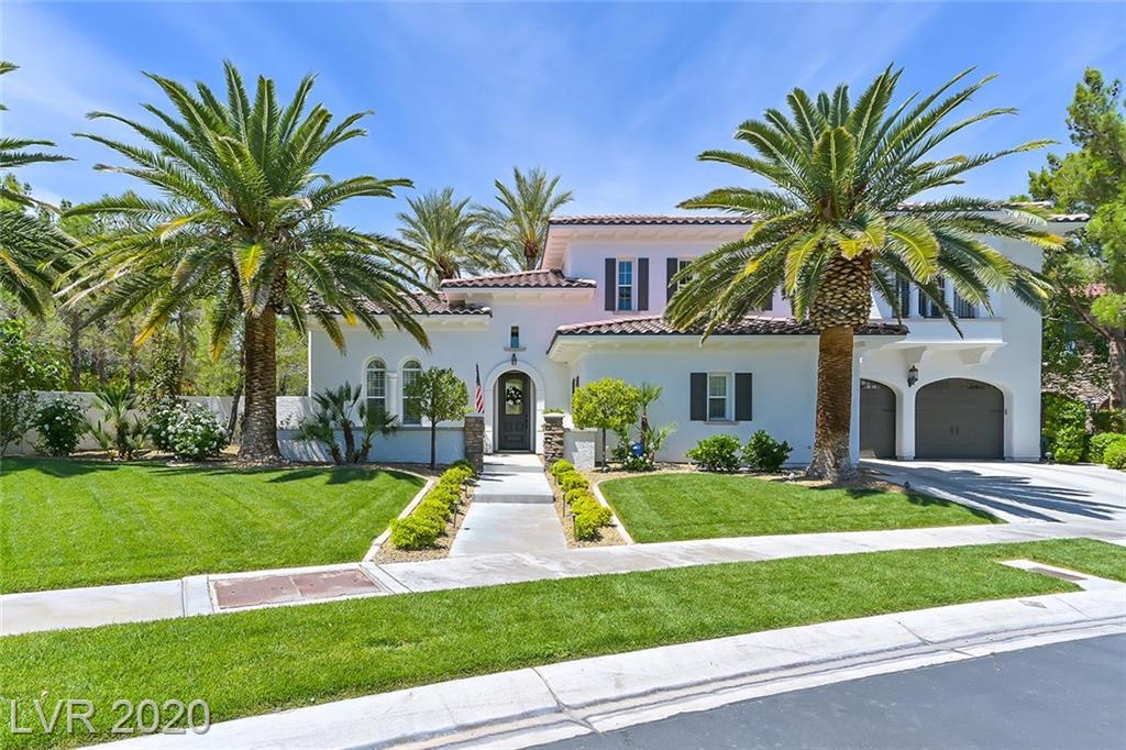 11925 Port Labelle Property Photo - Las Vegas, NV real estate listing