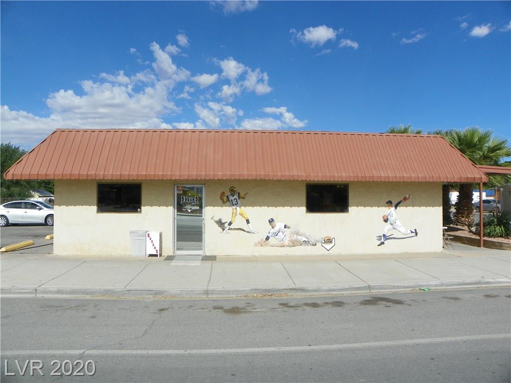 309 S Moapa Valley Boulevard Property Photo - Overton, NV real estate listing