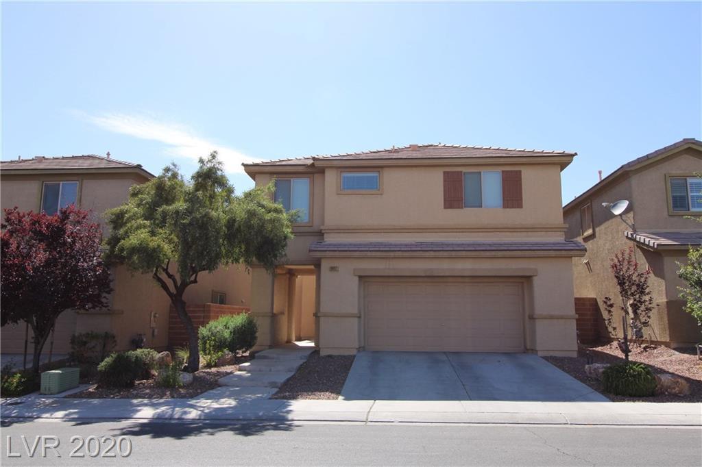 6837 Homing Dove Street Property Photo - North Las Vegas, NV real estate listing