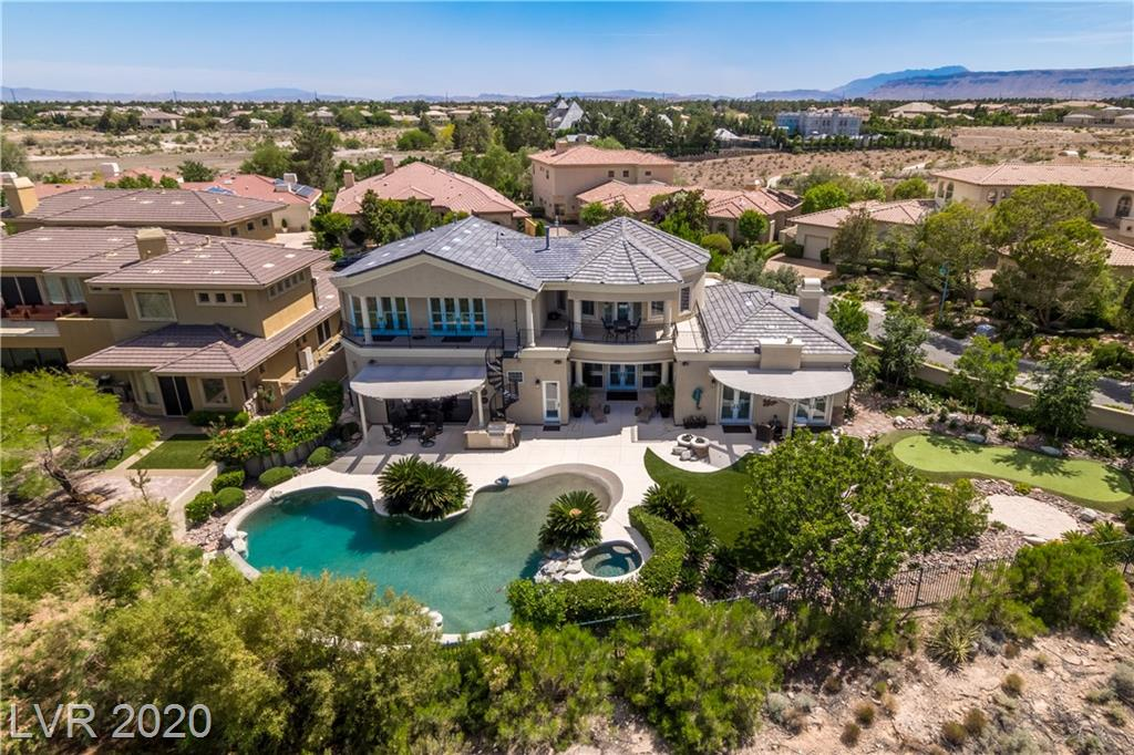 9324 Verlaine Court Property Photo - Las Vegas, NV real estate listing