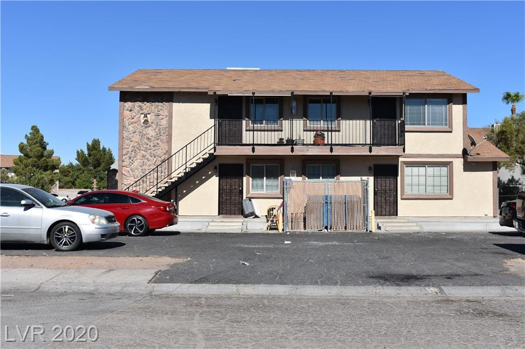 1614 Sugita Lane Property Photo - Las Vegas, NV real estate listing