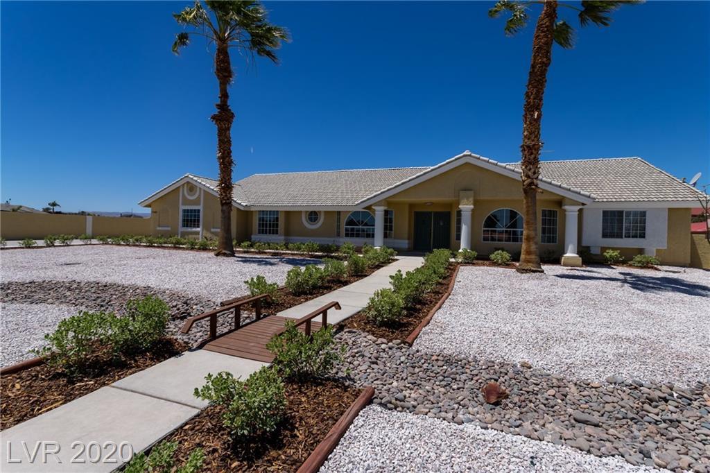7145 Cameron Street Property Photo - Las Vegas, NV real estate listing