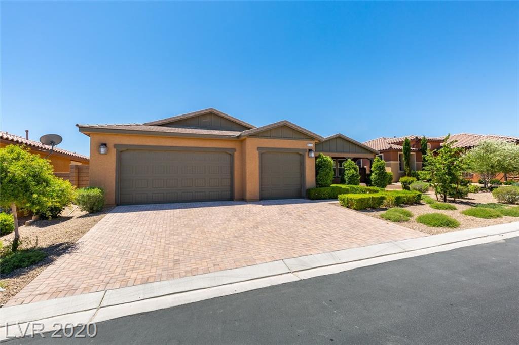 9773 Hickory Springs Property Photo - Las Vegas, NV real estate listing