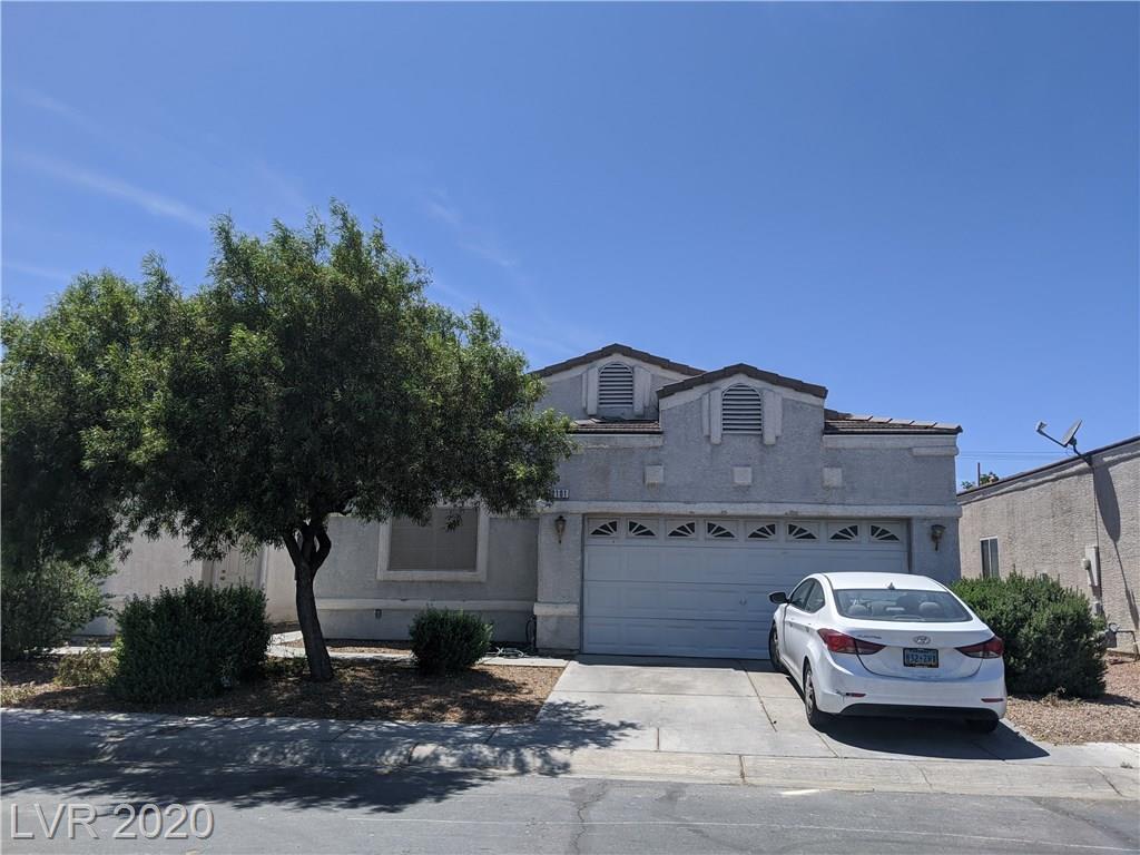 2101 JESSE SCOTT Street Property Photo - Las Vegas, NV real estate listing