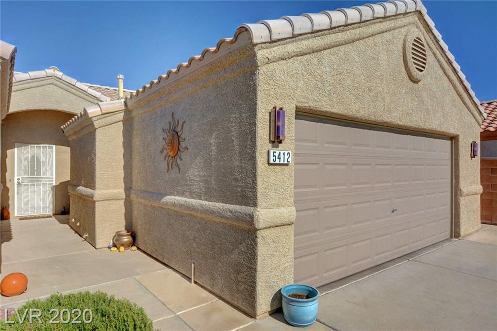 5412 Dilly Property Photo - North Las Vegas, NV real estate listing