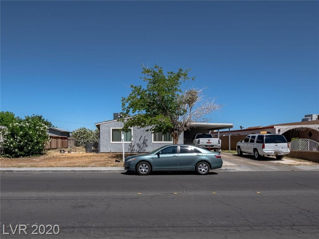 2608 Donna Property Photo - North Las Vegas, NV real estate listing