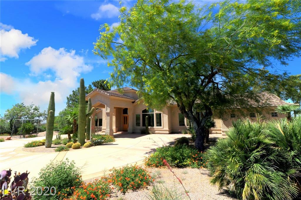 1076 Mullen Property Photo - Henderson, NV real estate listing