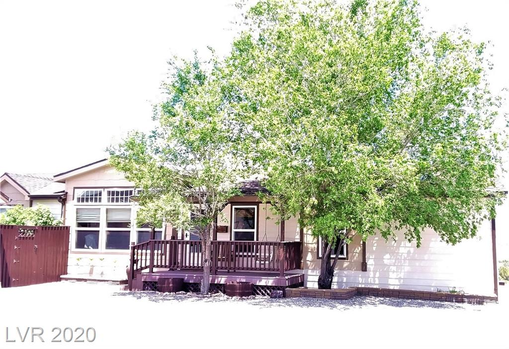 557 Jordyn Lane Property Photo - Pioche, NV real estate listing