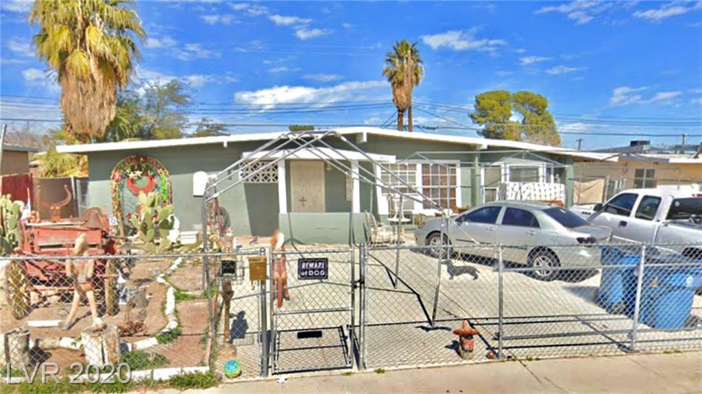 3500 Taylor Av Property Photo