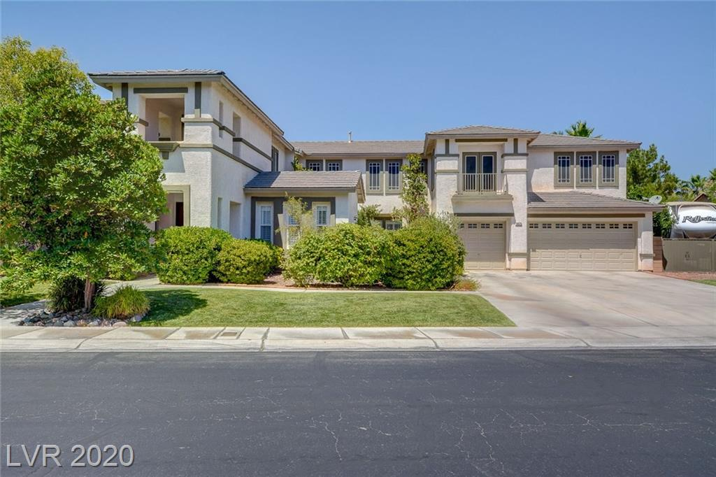 10675 Fairfield Property Photo - Las Vegas, NV real estate listing