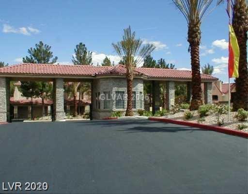 2200 Fort Apache #2163 Property Photo - Las Vegas, NV real estate listing
