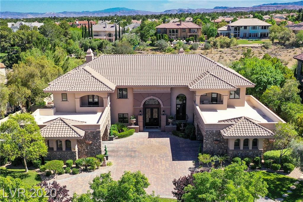 9631 Orient Express Property Photo - Las Vegas, NV real estate listing