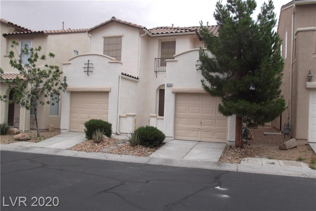 6232 Barton Manor Street Property Photo - Henderson, NV real estate listing
