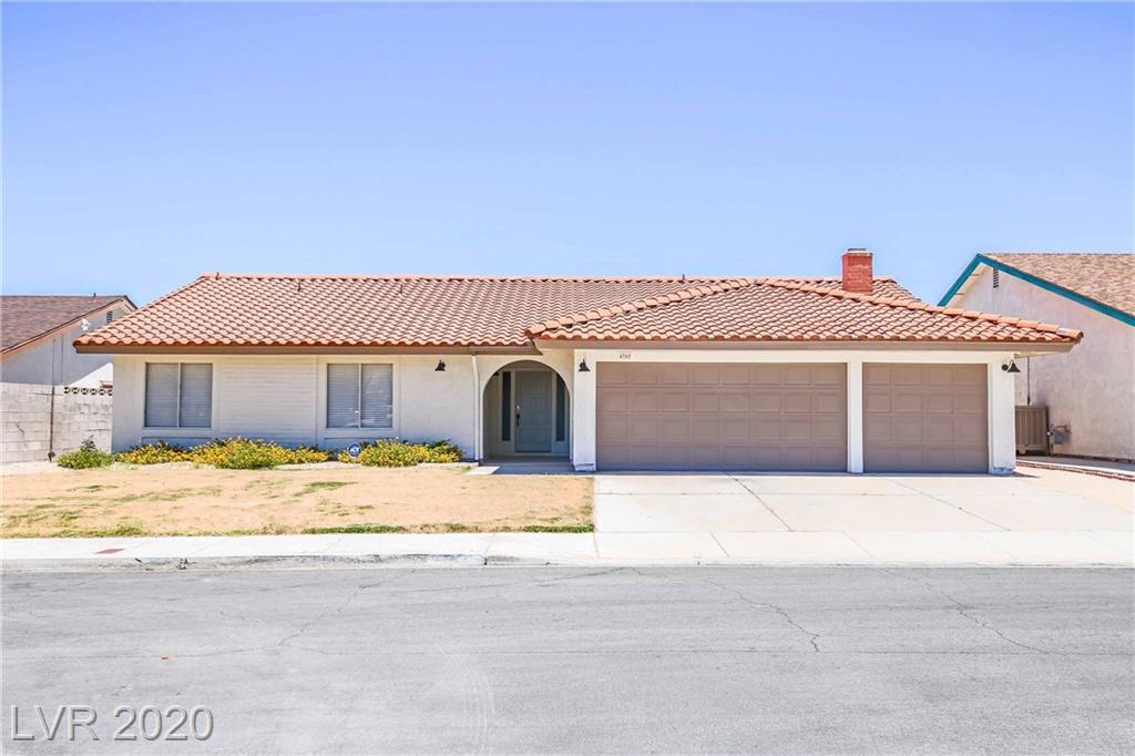 4762 WALTETA WAY Property Photo - Las Vegas, NV real estate listing