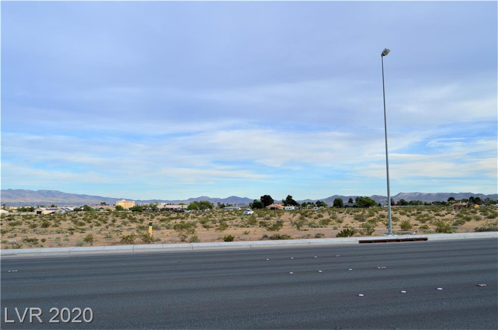 Blue Diamond Road Property Photo - Las Vegas, NV real estate listing